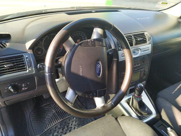Разборка форд Мондео 3 по запчастям Житомир - изображение 5