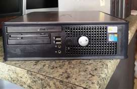 Dell Optiplex GX520 Desktop PC