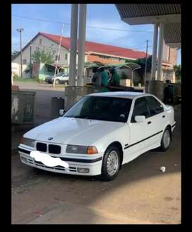 E36 320i Manual for sale