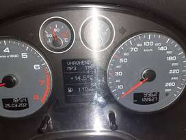 Audi A3 for sale car is road worthy and in good condition