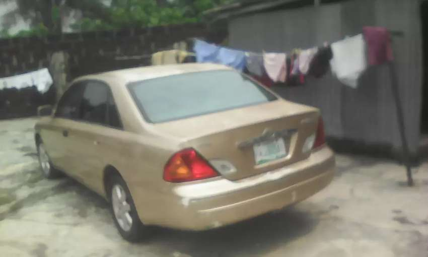 Beautiful Toyota Avalon for sale 0