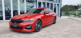 2020 BMW 330is