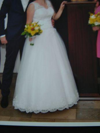 Suknia ślubna Radom - image 2