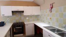 2 bed townhouse, small garden & parking bay,  24hr patrol security