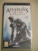 "Gra Psp Assassin""s Creed"