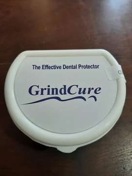 Grind Cure