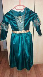 Sukienka karnawałowa Disney