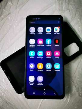 Samsung Galaxy A20 New (1 week old )