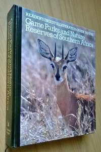 Image of Reader's digest. Game Parks and nature Reserves of Southern Africa.