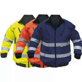 Quality safety clothing