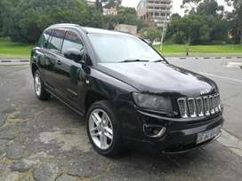 Jeep Compass 2.0 Automatic