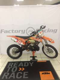 Used, KTM 250 xc-w for sale  South Africa