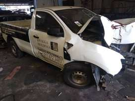 2014 Ford Ranger 2.5L Stripping for spares at K& M motor Spares.
