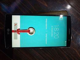 Telefon lg g4s g4 złoty obudowa skora węża słuchawki szkło hartowane