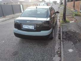 Am selling my car kia Rio, the car is in perfect condition