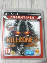 Killzone 3 Gra PS3