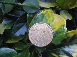Moneta 10 Pfennig 1938
