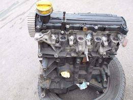 Двигатель мотор Рено Кенго К9К