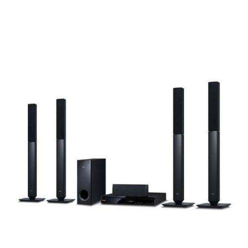 LG LHD657-Home Theatre System 0