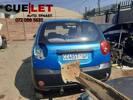 Chevrolet Spark 2007 stripping for parts