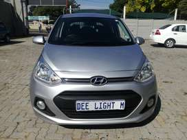 2015 Hyundai i10 Grand 1,25 Fluid, 92000kilo