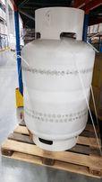 Zbiornik 500 litrów propan butan
