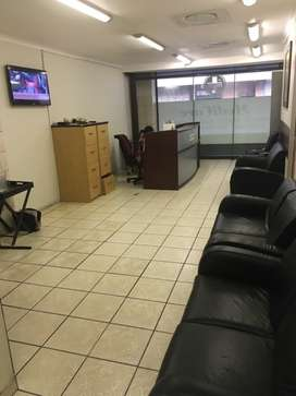 Office space/ Consulting room to let in Pretoria central