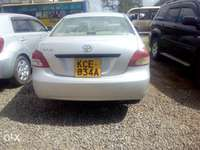 Toyota Belta Clean 2008 mode Just Buy and drive Finance plan available 0