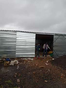 Building material for sale