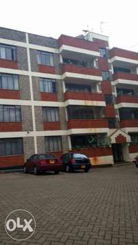 2bedroom to let in kilimani aruond yaya centre 0