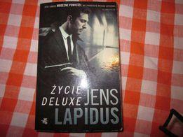 Jens Lapidus- Życie deluxe