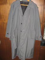 Пальто мужское демисезонное (Нидерланды)
