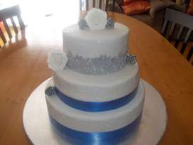 Wedding Cakes & more