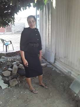 SA maid,nanny,cleaner with refs needs stay in or out work