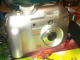 Фотоаппарат Олимпус цифровой нерабочий