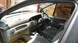 I am selling my renault scenic 1.6