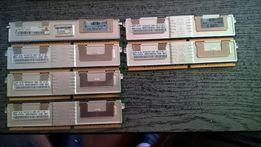 Pamięć ram PC2-5300F-555-11-B0 Serwerowe ECC