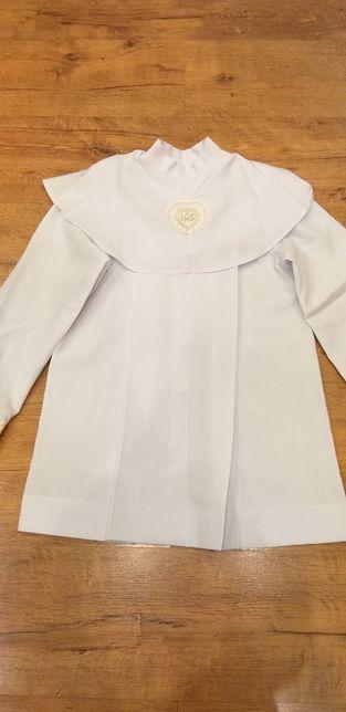 Alba strój komunijny dla chłopca 134 Ogrodzieniec - image 3
