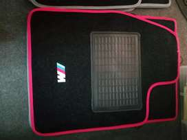 M Mats for BMW