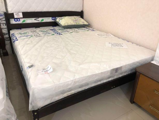 Кровать 2,0*1,6 бук, Сборка и установка -БЕСПЛАТНО Херсон - изображение 2