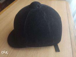 Шлем для верховой езды Kieffer 56 р .