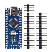Arduino Nano V3 ATmega168, CH340, mini USB,(Ардуино)