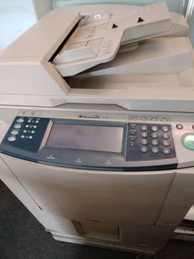 Panasonic Workio Printer, Model DP-3530