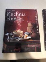 Książka kucharska Kuchnia Chińska