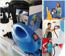 Gifts! Paint Zoom Sprayer. Paint Sprayer -Water based 220V
