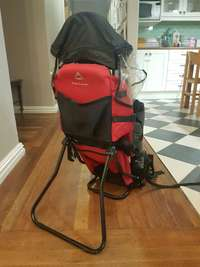 K-Way Baby Hiking Carrier for sale  South Africa
