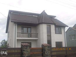 Будівництво та ремонт. Монтаж дахів.