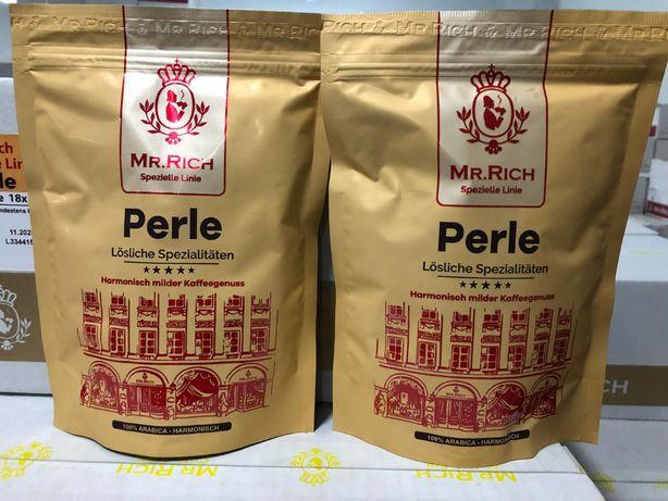 Растворимый кофе Mr.Rich