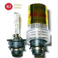 Лампа D2S 5000K Kyoto Japan Corp. Керамика!Гарантия!