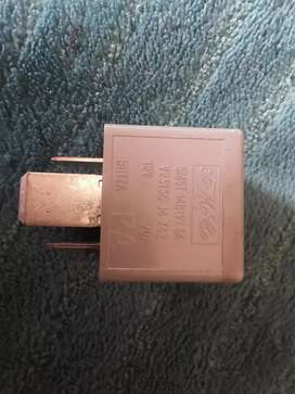 Ford glow system relay. Original part